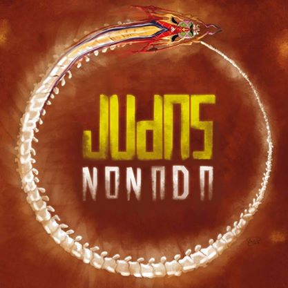 CD Nonada da Banda Judas